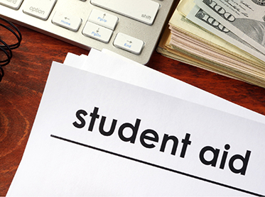 Student aid forms