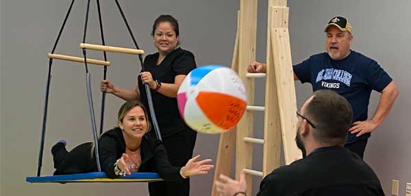 del mar college occupational therapy assistant